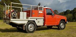 4-2-Diesel-Nissan-Patrol-Y60-7-91-50-000km-1-owner-ute-4wd-4x4-original-kms