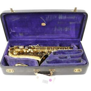 C-G-Conn-Model-26M-CONNquerer-Professional-Alto-Saxophone-SN-285380-SUPERB-WOW