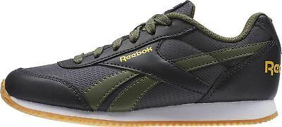 *BNIB* Reebok Royal Classic Jogger 2RS KC Infant Navy Blue Trainers