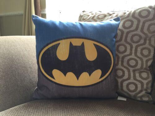 pad Brand New Fibre Creuse Coussin Batman Paisley Pays Housse de Coussin