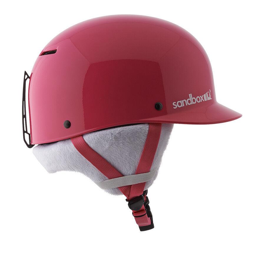 NY I BOX Sandbox Classic 2.0 Hjortbarn BUBBLE GUM Snowboard åka skidor BEGRÄNSAD