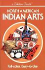 Golden Guide: North American Indian Arts by Andrew Hunter Whiteford (1990, Paperback, Unabridged)
