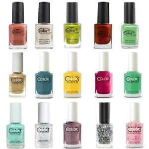 Color Club Nail Lacquer. Full Size Bottle.   eBay