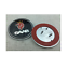 68mm-2-5-034-Logo-Front-Hood-Boot-Rear-Trunk-Emblem-Badge-fit-SAAB-9-3-93-95-Option miniature 4