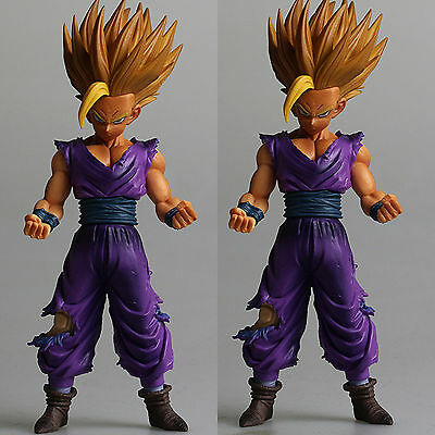 Japanese Anime Dragon Ball Z Super Saiyan Son Goku/Gokou For Collect Figure Toys