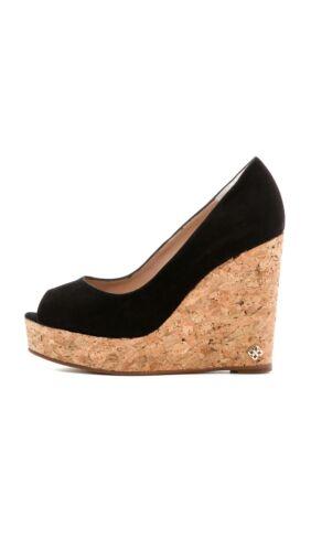 venta Shoes Cierre Uk Toe Open Eu de 41 Black Wedge Kurt Geiger 8 BwOqx7qf