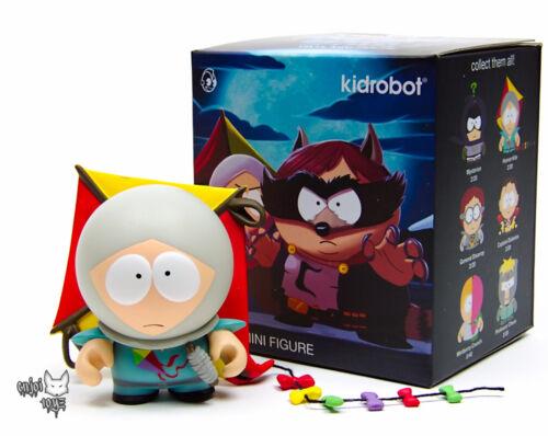 Kidrobot South Park Fractured But Whole Vinyl Mini Figure Human Kite