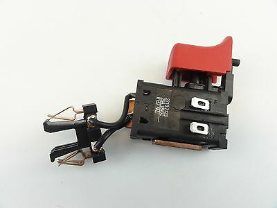 Bosch #1607200079 New Genuine OEM Switch for 1434R 1435R Impact Wrench