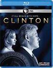American Experience Clinton 2 PC BLURAY