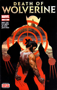 DEATH-OF-WOLVERINE-1-of-4-New-Bagged