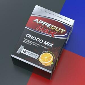 APPECUT-CHOCO-WEIGHT-LOSS-DRINK