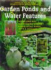 Garden Ponds and Water Features by Van Der Horst (Hardback, 1997)