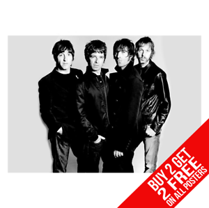 OASIS POSTER LIAM NOEL GALLAGHER CC5 ART PRINT A4 A3 SIZE BUY 2 GET ANY 2 FREE