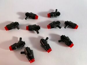 marvel BLACK SHOOTERS 10 X NEWEST Lego star wars GUNS brand new