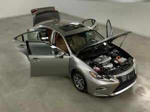 2018 Lexus ES CUIR TOIT NAVI