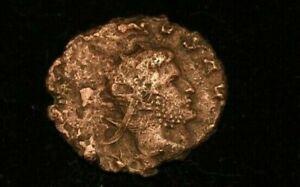 GALLIENUS-RARE-IMPERIAL-ROMAN-COIN-VERY-FINE-SOLIDUS