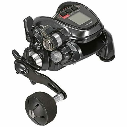SHIMANO electric Reel 16 plays 3000 right handle Fishing genuine From Japan
