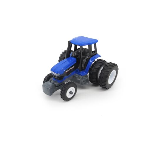 Ford  8870 Genesis Tractor with Duals  Diecast 1:64 Scale Age 3 ERTL 13918 Sale