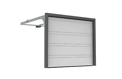 Højmoderne Garageport til salg - køb brugt og billigt på DBA UV-97
