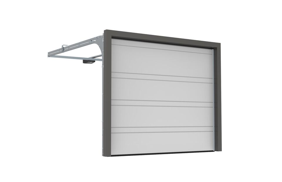 Garageport, Select-Line