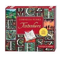 Tintenherz - Das Hörspiel (2 CD) von Cornelia Funke und Jan-Peter Pflug (2013)