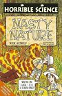 Nasty Nature by Tony De Saulles, Nick Arnold (Paperback, 1997)