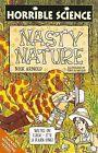 Nasty Nature by Tony De Saulles, Nick Arnold (Paperback, 1997)