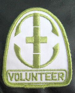 VOLUNTEER-EMBROIDERED-SEW-ON-ONLY-PATCH-NAME-PERSONAL-3-034-x-3-1-2-034