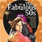 Various Artists - Fabulous 50s (1954, 2009)
