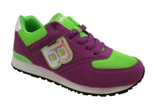 145950 sneaker NEUF Buffalo 6025-162 skin suede NYLON taille 37//38//39//40//41
