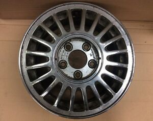 Image Is Loading 91 92 Acura Legend Sedan Aluminum Alloy Wheel