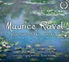 Maurice Ravel - Ravel: Piano Concertos Nos. 1 & 2 (2014)