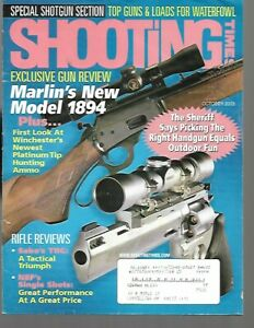 Shooting-Times-Gun-Reviews-October-2003-Marlin-039-s-New-Model-1894-Shotgun-Section