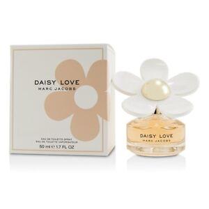 d294770fdd92 Marc Jacobs Daisy Love EDT Spray 50ml Women s Perfume 3614225452079 ...