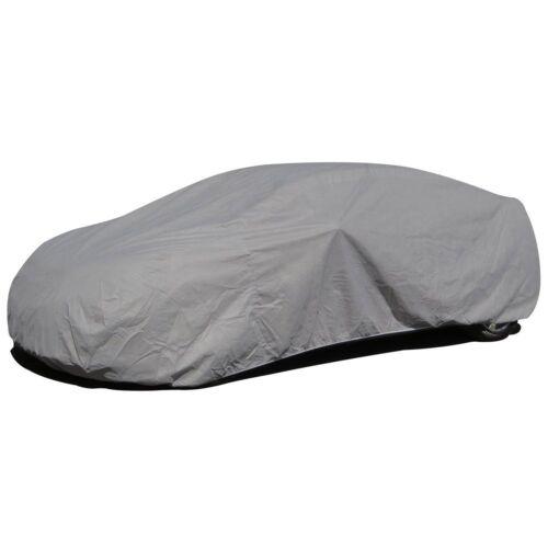 Funda de coche completa de usuario Pro Tamaño Mediano 430 X 160 X 120 cm CC251 Elástico