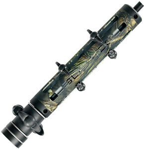"""Realtree Extra Green Camo Octane By Bowtech ACC MAX Hunter Stabilizer 7/"""""""