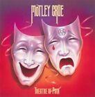 Mötley Crüe - Theatre of Pain CD Rykodisc