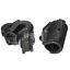 New Bike Flashlight Holder Mount Clip Clamp For LED Head Light Lamp Torch US