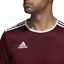 New-Adidas-Entrada-18-Climalite-Gym-Football-Sports-Training-T-Shirt-Top-Jersey thumbnail 53