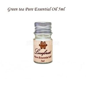 Green-tea-Essential-Oil-Pure-Natural-5ml-Free-Shipping