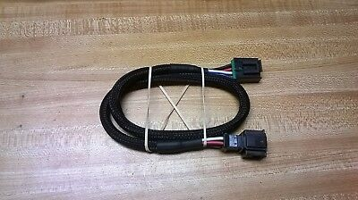 s-l400 Q Trailer Wiring Harness on jeep liberty, toyota tacoma 7 pin, jeep grand cherokee,