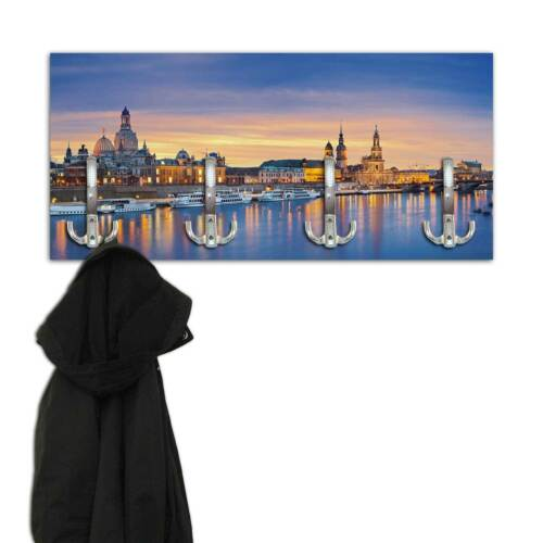 Garderobe Dresden Panorama
