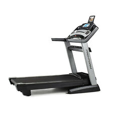 ProForm Performance 1800i iFit Enabled Portable & Foldable Home Treadmill, Black