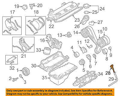 MITSUBISHI OEM 97-03 Montero Sport 3.0L-V6 Engine-Oil ...