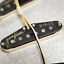 thumbnail 9 - Fender Custom Shop (フェンダー) MBS 1965 Stratocaster CC/Aztec Gold over 3-C