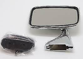 GAM216 Jaguar Type E Série V12 acier inoxydable 3 l//h TEX style porte miroir