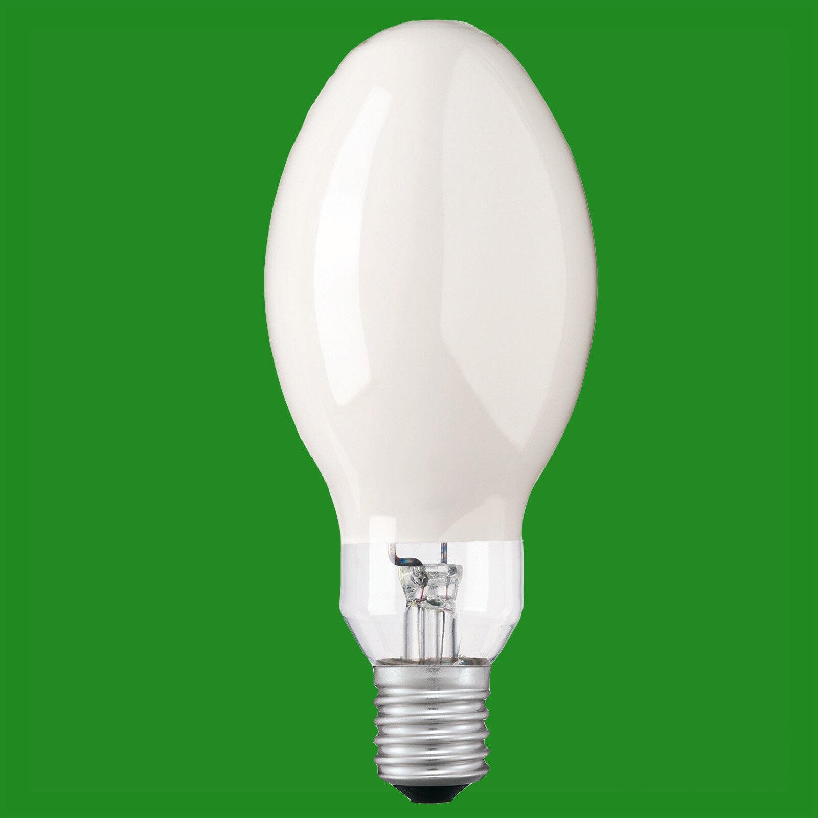 4 x 400W Perla Hpm Mercurio Vapore Lampadina per per per Lampada Ges E40 Golia Edison b10aea