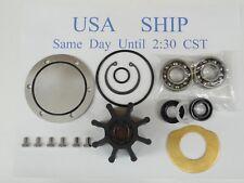 Raw Sea Water Pump Repair Kit Sierra 18-3262 Volvo Penta Marine Diesel 875759