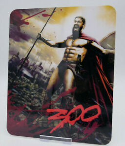 300-Glossy-Bluray-Steelbook-Magnet-Magnetic-Cover-NOT-LENTICULAR