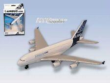 DARON AIRBUS A380 DIE-CAST SINGLE PLANE RT0380